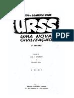 URSS Uma nova civilização - CAPITULO VI — Ditadura ou Democracia
