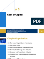 5_Cost of Capital