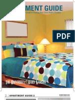 2007 03 07 Apartment Guide II