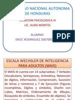 WAIS III -