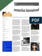 summerfest 2012 newsletter final1