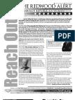 August 2012 HRWF Redwood Alert