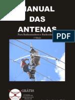 Manual de Antenas