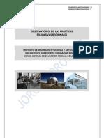 163. OBSERVATORIO DE LA EDUCACION