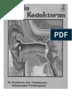 Cdk 039 Problema Dan Tatalaksana Kekurangan Pendengaran