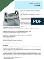 3P Filtro Industria VF6