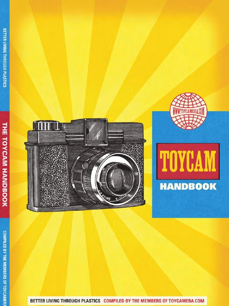 Toycamera Handbook Camera Lens Digital Diagram Film My Journey
