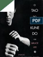 O Tao Do Jeet Kune Do