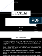 HDFC Early Years Compiled