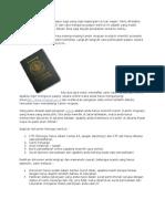 Bikin Passport