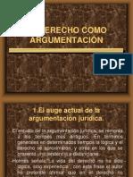 ARGUMENTACIÓN JURÍDICA en el NCPP