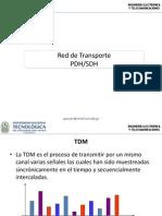 UNTECS Telecom II Clase 5