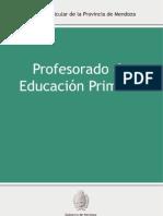 DISEÑO CURRICULAR DE PRIMARIA
