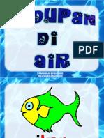 Hidupan Di Air