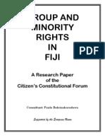 Minority Group Essay Notes for Use   Alba Richard and Nee Victor     Ethnic minorities america essay