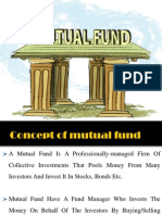 97188606 Mutual Funds PPT