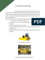 Mppk (Bulldozer n Dump Truck