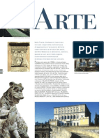 Italy - Arte