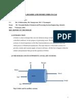 MANICA BOARDS and DOORS Tawanda Report on Boiler Final