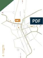 Alain ZOO Map