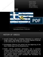 GREECE Presentation