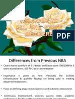 Nba Presentation