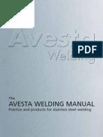 AVESTA Welding Manual for SS