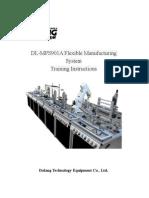 DL MPS901A Manual