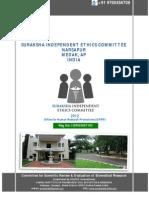 Suraksha Independent Ethics Committee