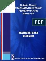 Bultek07 Akuntansi Dana Bergulir