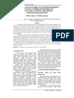 Perancangan Dan Pembuatan Sistem Informasi
