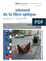 Guide Fibre Collectivites Juillet 2012