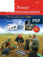 ARRL Low Power Communication - QRP Radio Guide (Excerpted)