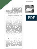 Sample Assignment - Strategic Management Assignment