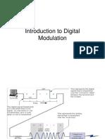 L21-Introduction to Digital MOdulation