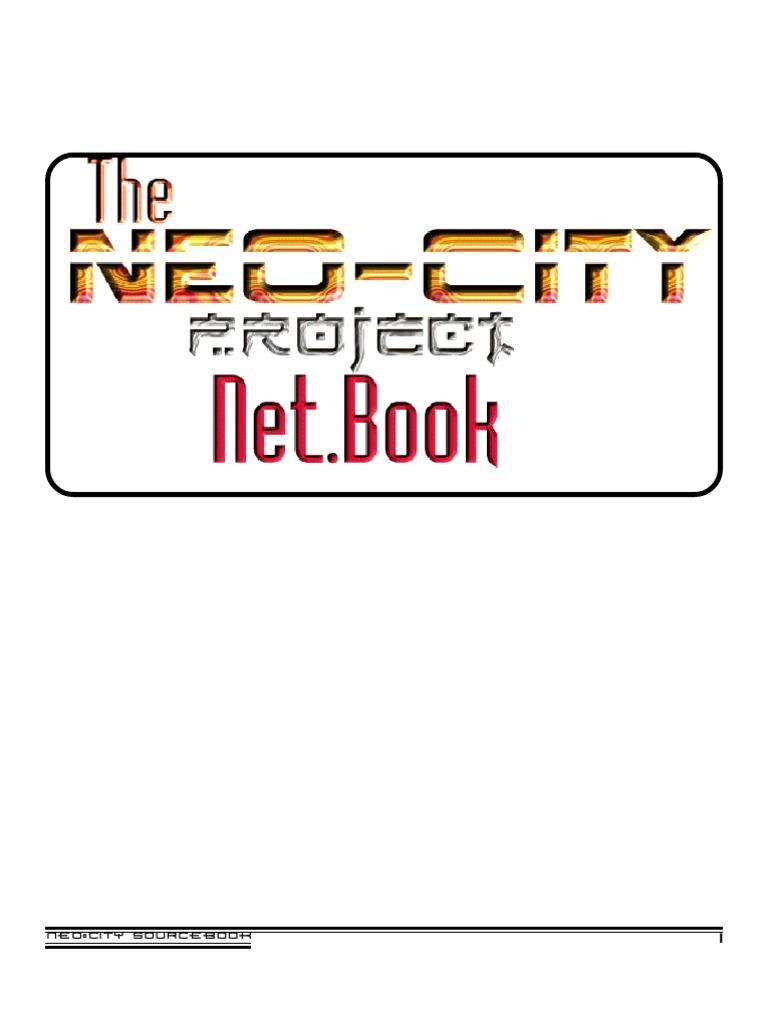 a1082af05d09 Jorgensen - Cyberpunk 2020 - The Neo-City Project NetBook (2002)  Q5 ...