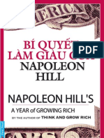 Bi Quyet Lam Giau Napoleon Hill