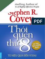 Thoi Quen Thu 8
