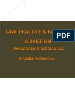 pardanashi woman account