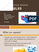 Chapter 7 Capsules