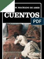 Machado de Assis, Joaquim. Cuentos