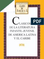 Clásicos de la literatura infantil y juvenil de América latina y el caribe