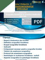 Ecografie Tiroida Ro