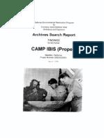 Camp Ibis History