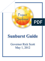 Sunburst Guide read the emails sent to the governor