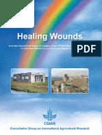 De Treville-Healing Wounds
