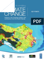 UNDP, An overview of Modelling Climate Change - Impacts in the Caribbean Regiona with contribution from the Pacific Islands, 12-2009