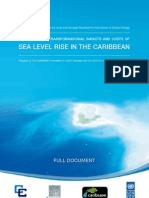 UNDP, Modelling the Impacts and Costs of Sea Level Rise in the Caribbean, 12-2010