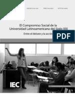 CECCHI Compromiso Social Univ