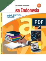 BukuBse.belajarOnlineGratis.com-Kelas IX SMP Bahasa Indonesia Atikah Anindyarini-1
